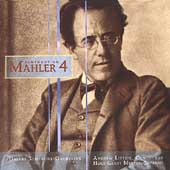 Mahler: Symphony no 4 / Grant Murphy, Litton, Dallas SO