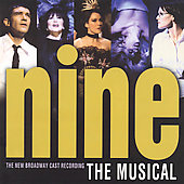 Nine [2003 Original Broadway Cast]