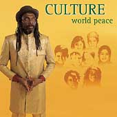 Culture: World Peace