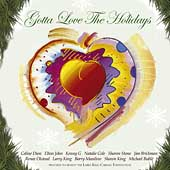 Various Artists: Gotta Love the Holidays