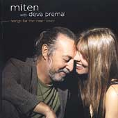 Miten & Premal: Songs for the Inner Lover