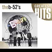 The B-52s: Time Capsule: Songs for a Future Generation