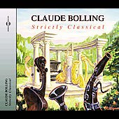 Claude Bolling: Strictly Classical / Pidoux, et al