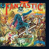 Elton John: Captain Fantastic and the Brown Dirt Cowboy [Remaster]