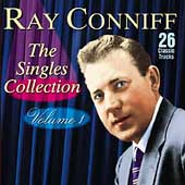 Ray Conniff: The Singles Collection, Vol. 1