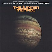 Synergy: The Jupiter Menace [Original Motion Picture Soundtrack]