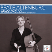 Cello Portrait / Beate Altenburg