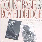 Count Basie/Roy Eldridge: Loose Walk