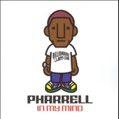 Pharrell Williams: In My Mind [Edited]