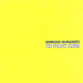 Various Artists: Spongebob Squarepants: The Yellow Album