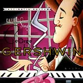 Various Artists: Fascinatin' Rhythm: Capitol Sings George Gershwin