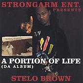 Stelo Brown: A Portion of Life