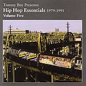 Various Artists: Hip Hop Essentials, Vol. 5