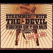 Various Artists: Strummin' with the Devil: The Southern Side of Van Halen