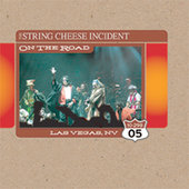 The String Cheese Incident: On the Road: 10-29-05 Las Vegas, NV