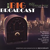 Various Artists: The Big Broadcast, Vol. 6