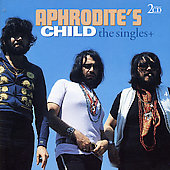 Aphrodite's Child: The Singles *