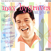 Max Bygraves: Best of Max Bygraves