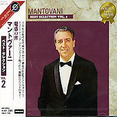 Mantovani: Mantovani Best Selection, Vol. 2