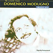 Domenico Modugno: Greatest Hits