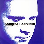 Perspectives 2 / Andreas Haefliger