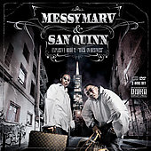 Messy Marv/San Quinn: Explosive Mode, Vol. 2: Back in Business [PA]