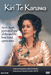 Kiri Te Kanawa / An In-depth Portrait [DVD]