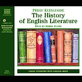 Perry Keenlyside: Perry Keenlyside: The History of English Literature