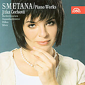 Smetana: Complete Piano Works Vol 2 / Jitka Cechova