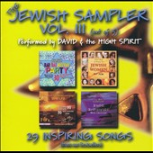 David & the High Spirit: Jewish Sampler, Vol. 3