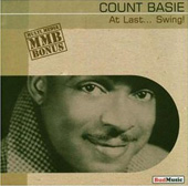 Count Basie: At Last' Swing! (1937-1953)