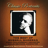 Classic Portraits - Complete Beethoven / Sherman