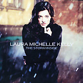 Laura Michelle Kelly: Storm Inside
