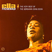 Ella Fitzgerald: The Very Best Of Ella Fitzgerald