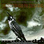 Pat Metheny: The Falcon and the Snowman