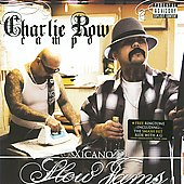 Charlie Row Campo: Slow Jams [PA]