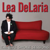 Lea DeLaria: The Live Smoke Session *