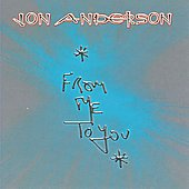 Jon Anderson (Vocals (Yes)): From Me to You