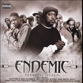 Endemic: Terminal Illness