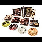 Jane's Addiction: A Cabinet Of Curiosities (Deluxe Edition)