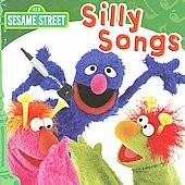 Sesame Street: Silly Songs
