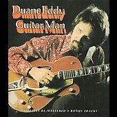 Duane Eddy: Guitar Man [Beat Goes On]