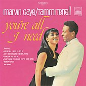 Marvin Gaye/Tammi Terrell: You're All I Need