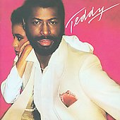 Teddy Pendergrass: Teddy