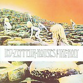 Led Zeppelin: Houses of the Holy [Digipak]