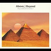 Above & Beyond: Anjunabeats, Vol. 7 [Box]