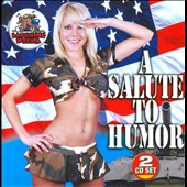 Various Artists: A Salute To Humor, Vol. 148