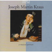 Joseph Martin Kraus-A Musical Portrait