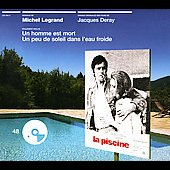 Michel Legrand: La Piscine [Original Soundtrack]