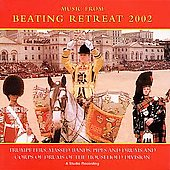 Beating the Retreat 2002